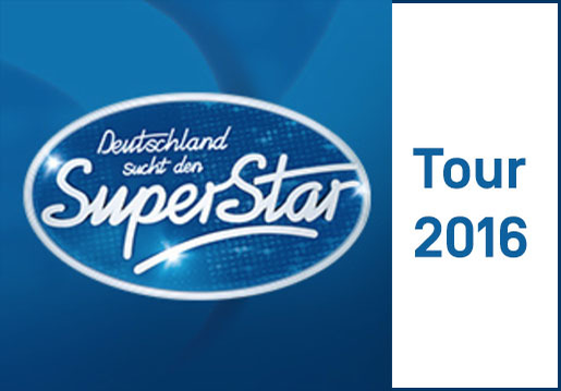 DSDS Top 6