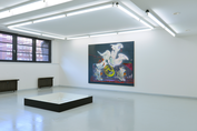 Ausstellung: Klasse Stephan Balkenhol