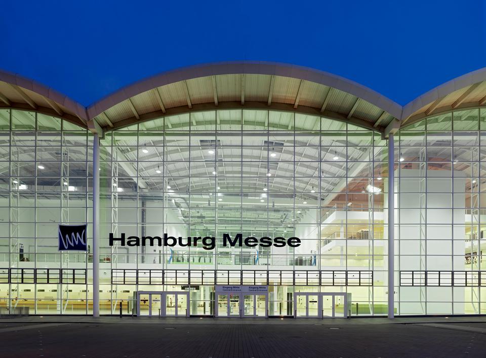 HMC / H.G. Esch, Ingenhoven Architects (HMCEI)