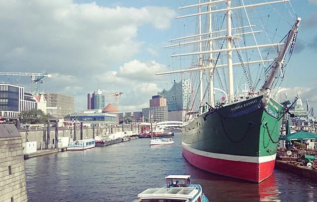 How To Hamburg Cityguide