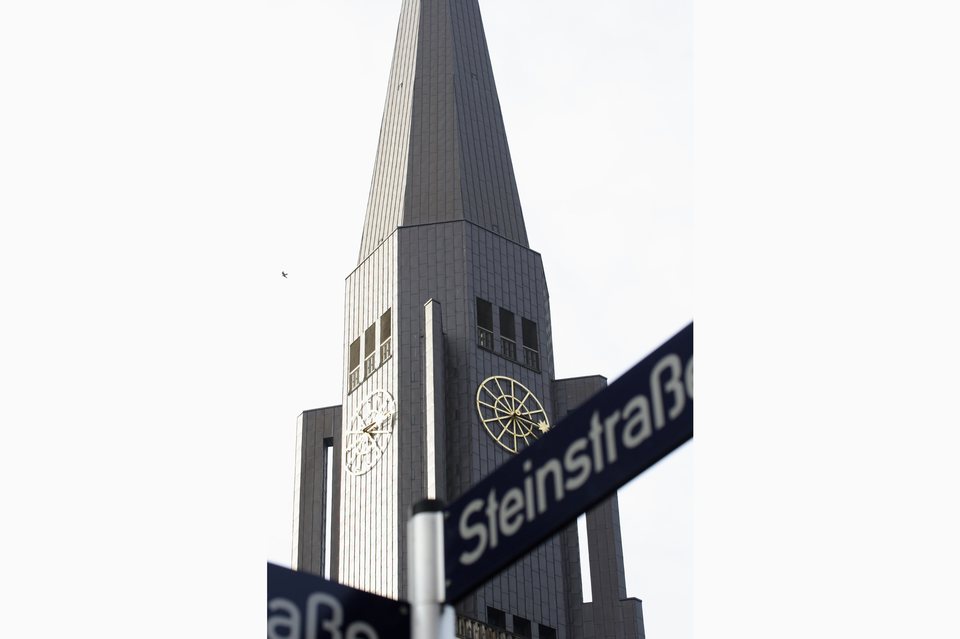 26 Jahre himmlisches Turmcafé in St. Jacobi