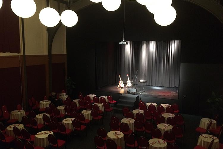 Kulturbühne Travemünde gUG