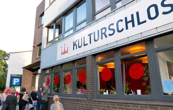 Kulturzentrum Wandsbek e.V.