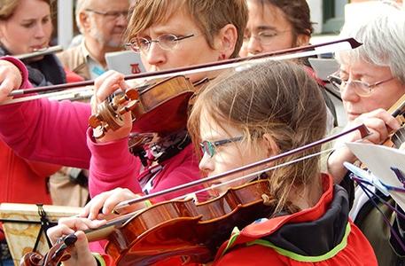 Oldesloer Musikschule