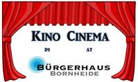 Plakat: Kino im Bürgerhaus