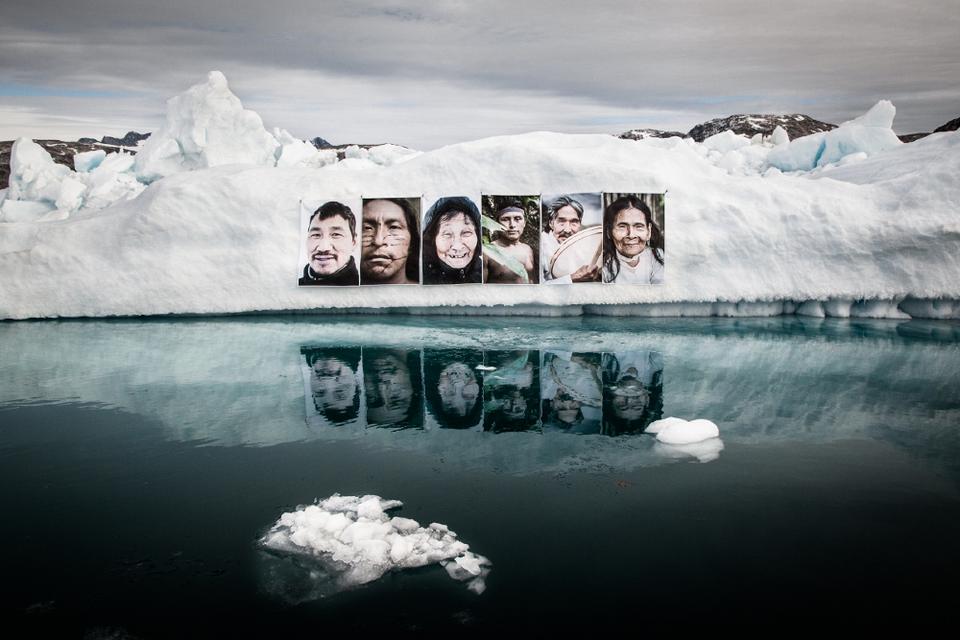 Bild: Anda Kuitze aus Ostgrönland