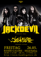 Plakat: Revolt! Jack Devil