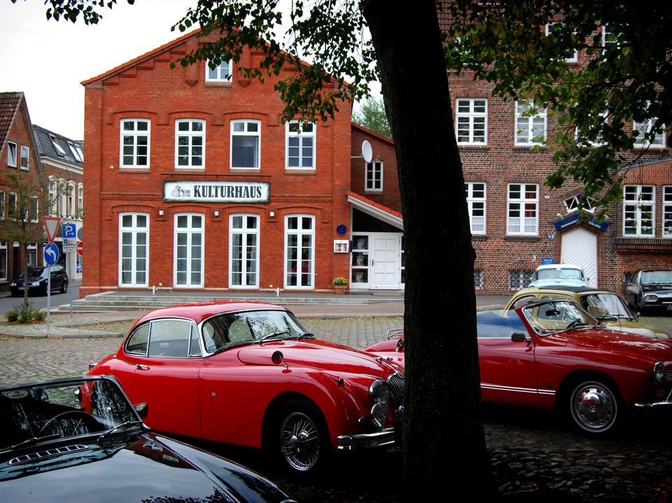 Alte Schule - Bildung und Kultur Wilstermarsch e.V.