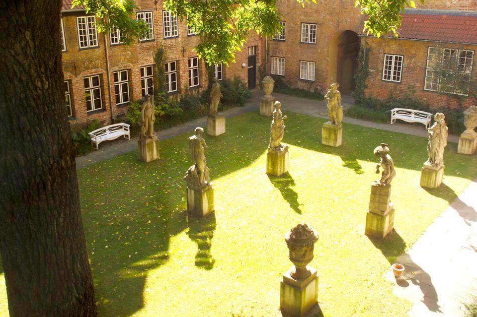 die Lübecker Museen