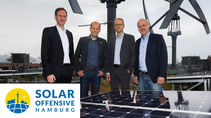 Solaroffensive Hamburg