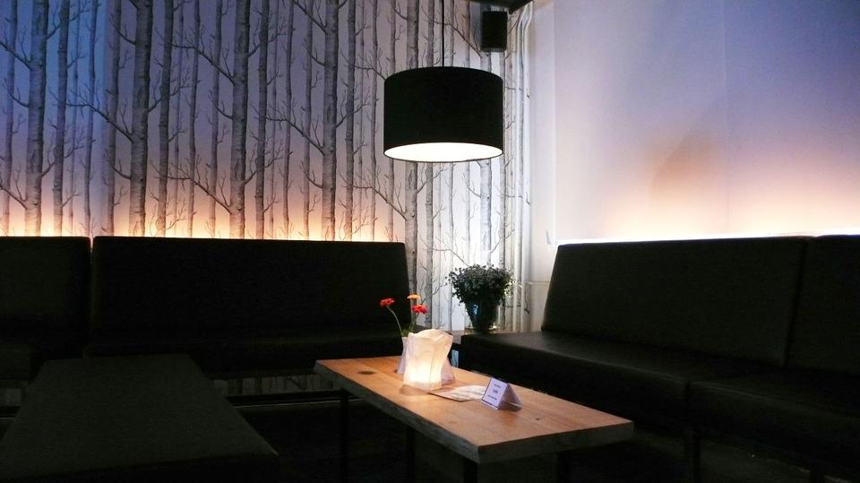 Auster Bar