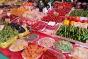 Neugrabener Markt