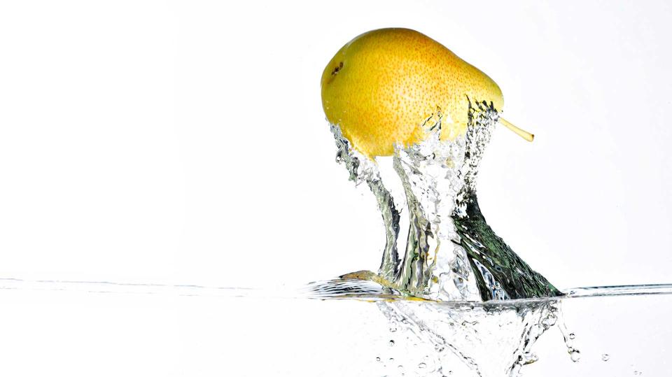 Bild: FOTOKURS // 06 Liquid World: Die Welt des Wassers in der Fotografie