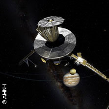 Bild: Dunkles Universum - Der Vorstoß zum Urknall