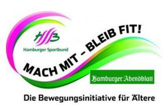 """Bild: """"Mach mit - bleib fit!"""""""