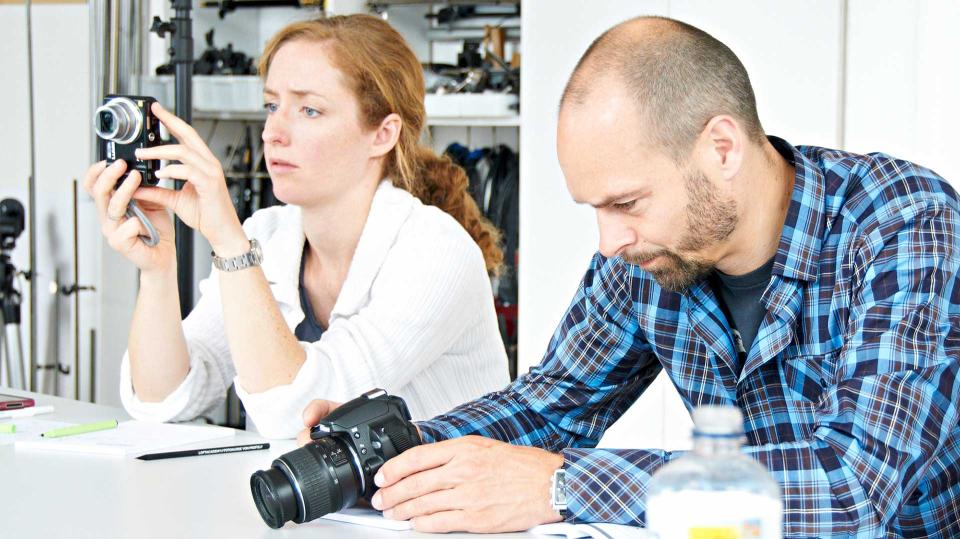 Bild: FOTOKURS // 01 Know How Teil 1: Grundkurs Fotografie für Einsteiger