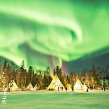 Bild: Aurora - Im Reich des Polarlichts