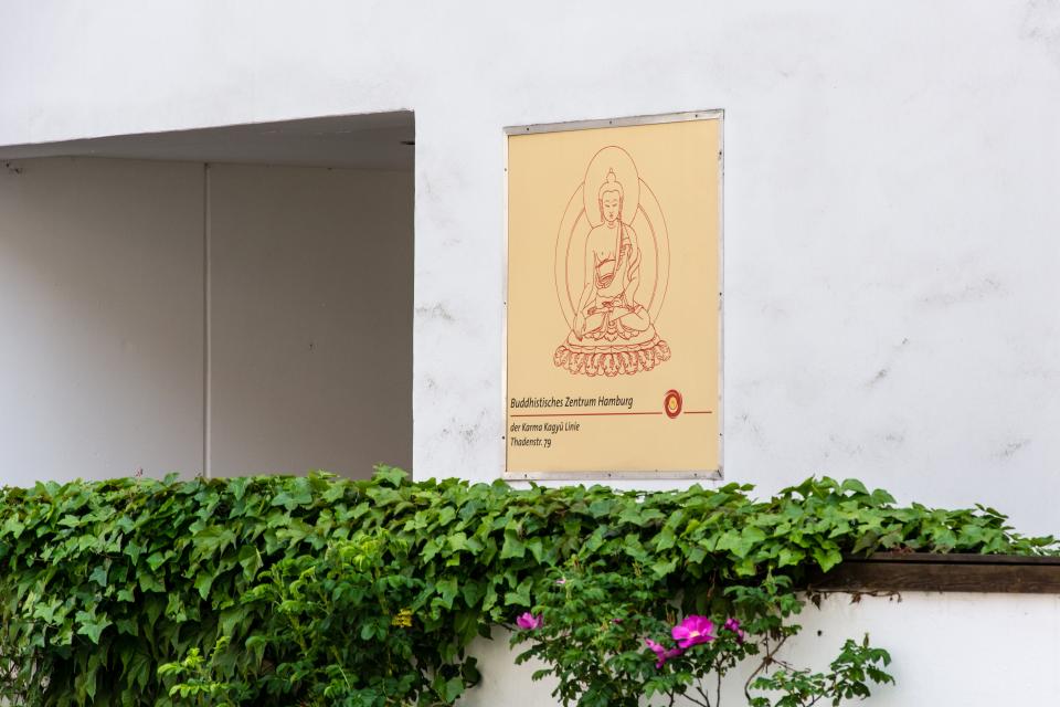 Bild: Buddhistisches Zentrum Hamburg_3