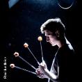 Plakat: Alexej Gerassimez, Percussion