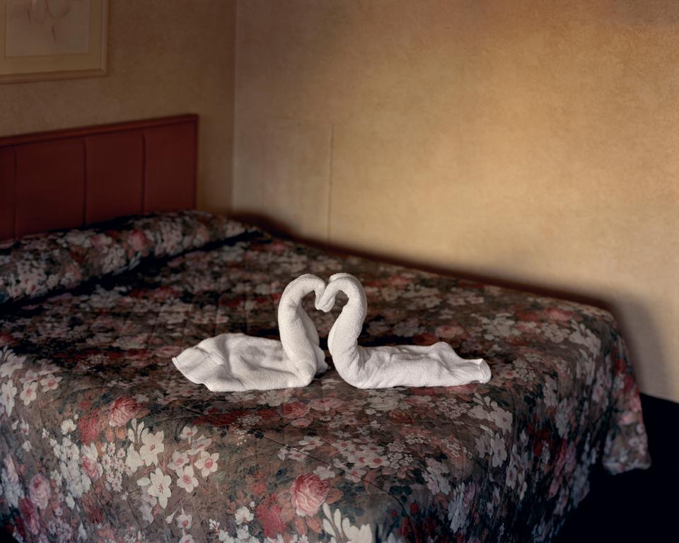 Bild: Alec Towles, Two Towels