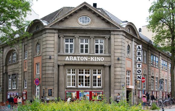 Bild: Abaton Kino