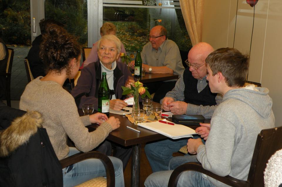 Heinrich und Caroline Köster Testament-Stiftung