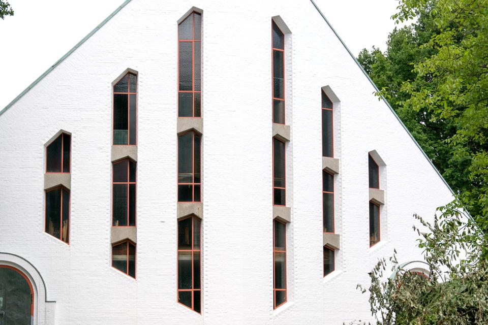 Bild: Martinskirche