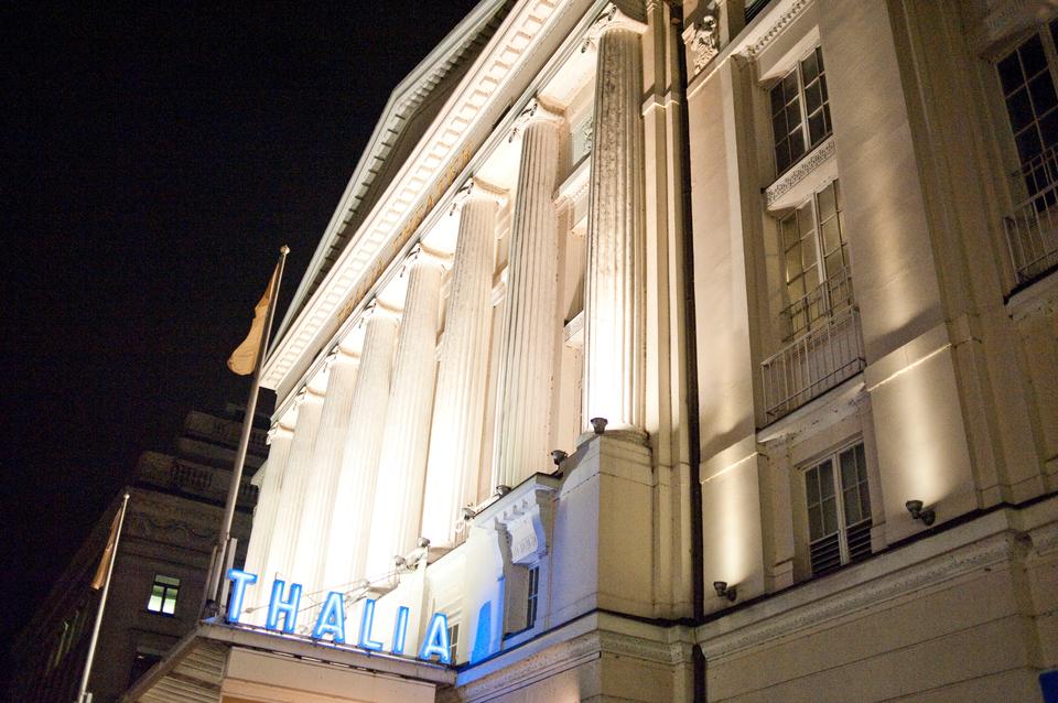 Bild: Thalia Theater