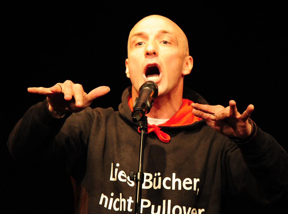 Norbert Gettschat
