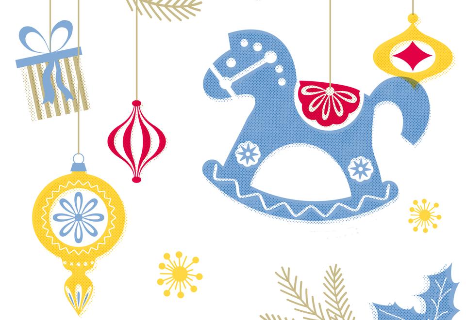 Bild: Weihnachtsmesse