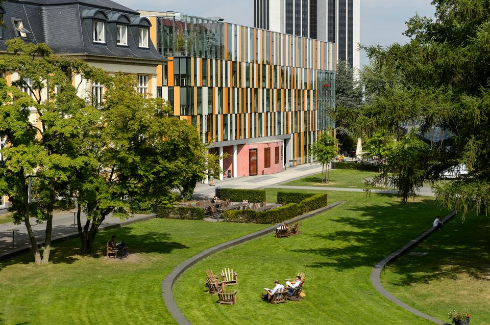Bucerius Law School Hochschule für Rechtswissenschaft gGmbH