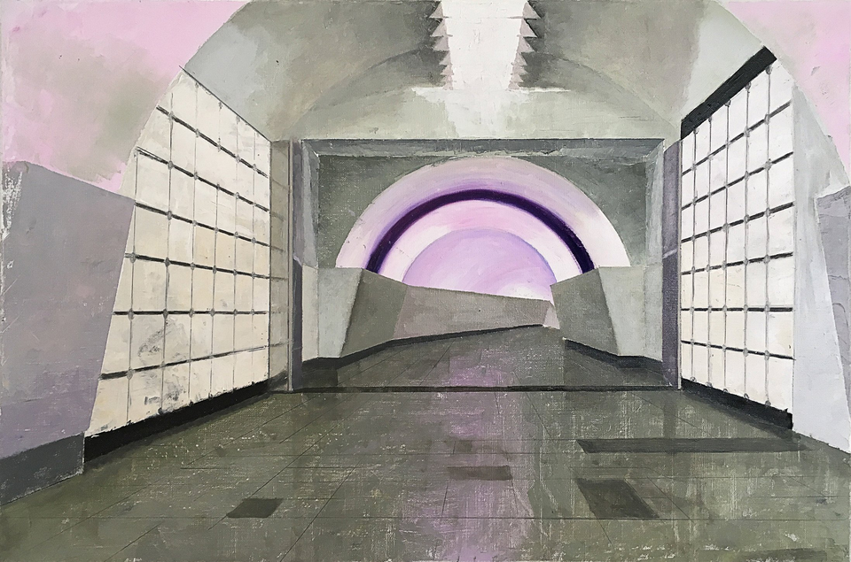 Martin Kasper, VG Bild-Kunst Bonn