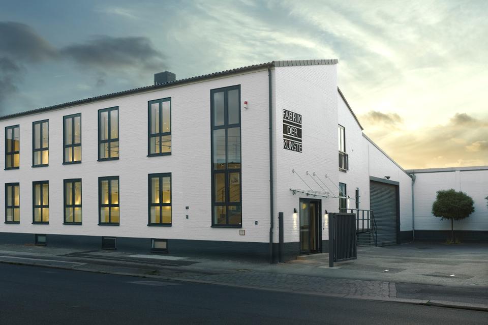 Fabrik der Künste