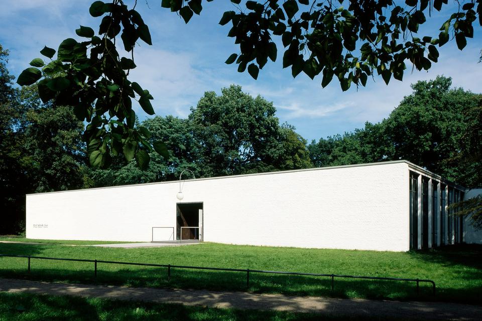 Ernst Barlach Haus, Hamburg, Foto: Hagen Stier