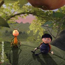 Bild: Das Geheimnis der Bäume 3D