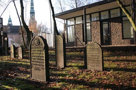 Stiftung Denkmalpflege Hamburg (Turgay Ugur)