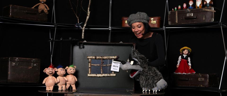 2017, moving puppets, Hamburg