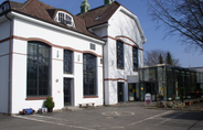 Stiftung Kulturpalast Hamburg