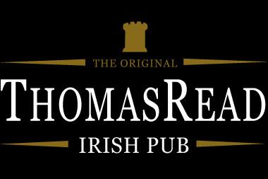 Bild: Thomas Read Logo