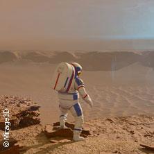 Bild: Mars eintausendeins