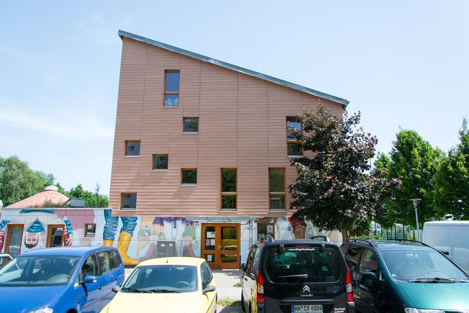 Bild: B++rgerhaus Lenzsiedlung_4