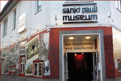 Sankt Pauli Museum/Arne Vollstedt