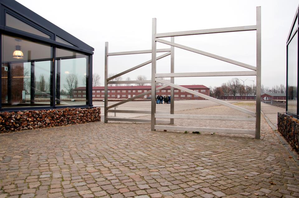 KZ-Gedenkstätte Neuengamme (ÖA)