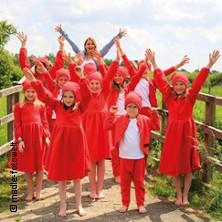 Bild: Nadine Sieben und die Zwerge - Familienkonzert