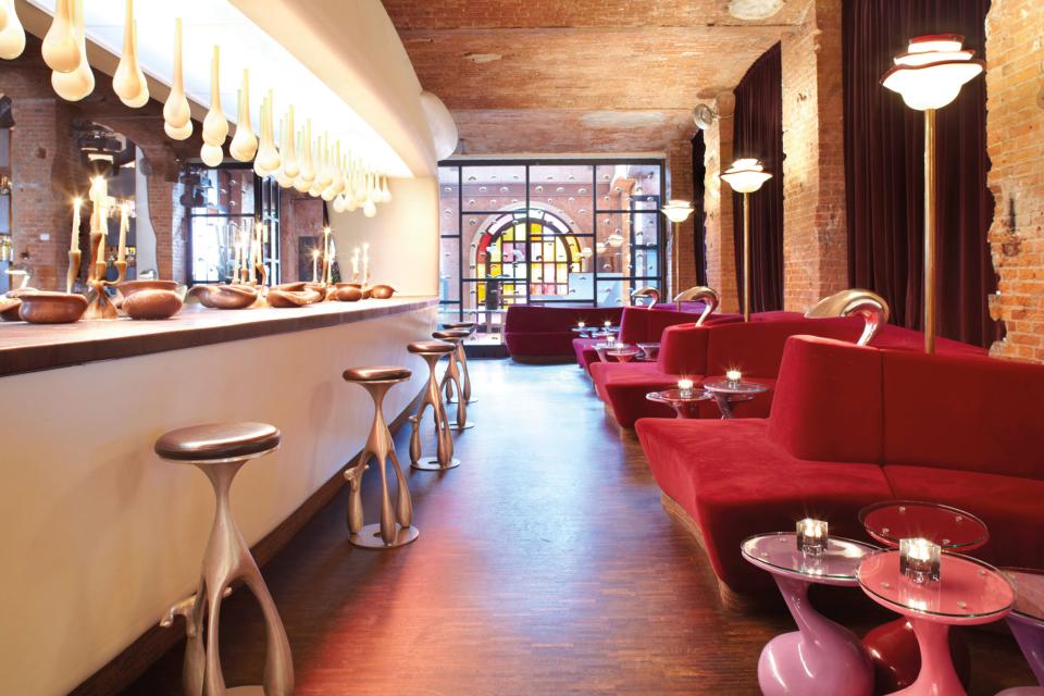 east Hotel & Restaurant GmbH