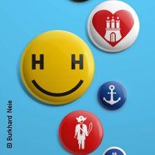 Bild: Hamburger werden in 90 Minuten - Das Schiff Hamburg
