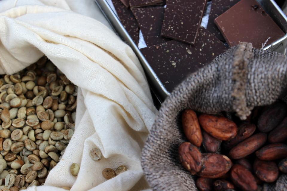Bild: Schoki Kaffee Kakao