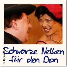 Bild: DinnerKrimi - Schwarze Nelken für den Don