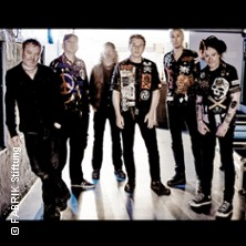 Bild: Levellers - 30 Years - One Way Of Life