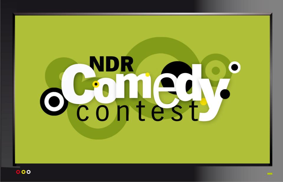 Bild: Comedy Contest_